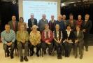 Mitgliederversammlung November 2014 in Neumarkt