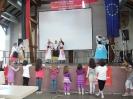 Kinder- und Jugendaktivitäten
